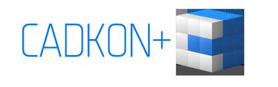 software CADKON+